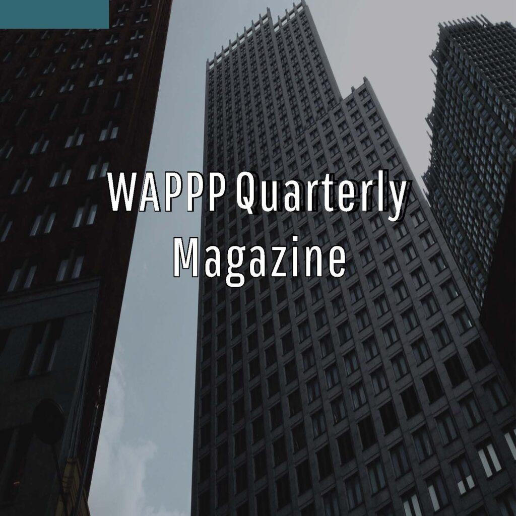 Pages De Quarterly Magazine Of Q1 2020