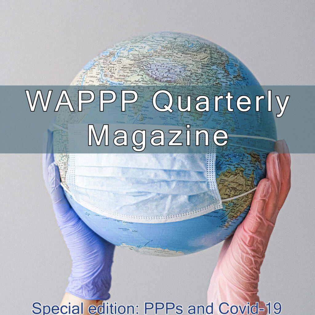 Pages De Quarterly Magazine Of Q2 2020