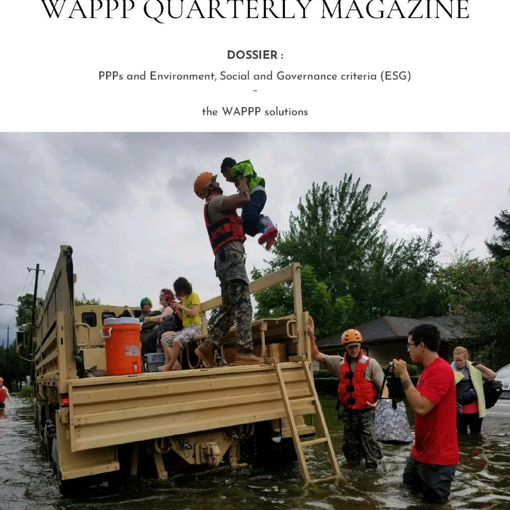 Pages De Quarterly Magazine Of Q4 2020