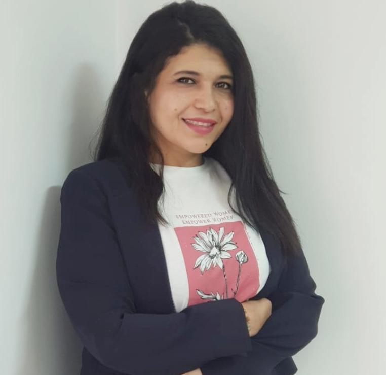 Fatima Zohra Rahmoun 2